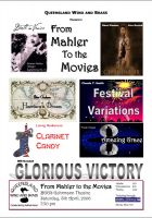 1 Mahler to Movies