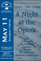 1 A Night at the Opera